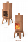BARDI Fireplace